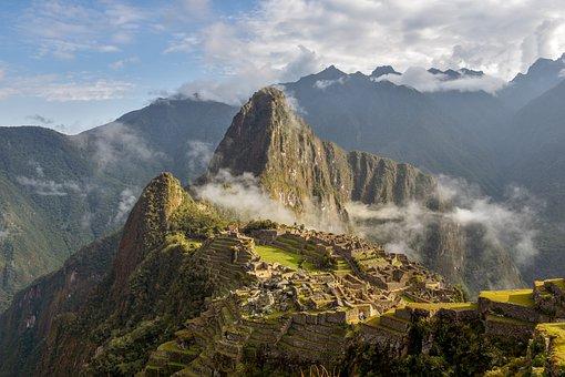 Peru Andy
