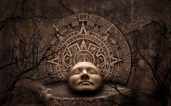 maska Inka